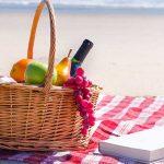 centro med alimentazione in spiaggia