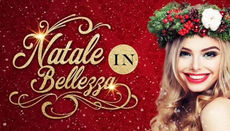 Immagini Estetica Natale.Natale In Bellezza Estetica E Nutrizione
