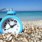 Dieta dopo le vacanze: torna in forma dopo l'estate