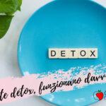 diete detox, funzionano davvero^
